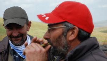 Turquie voyage solidaire Tamadi