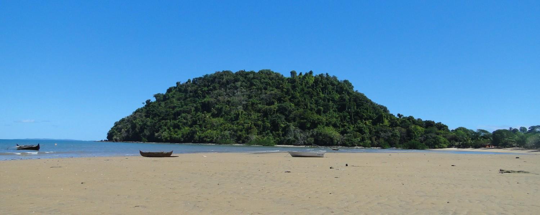 Plage de Sakatia - Madagascar