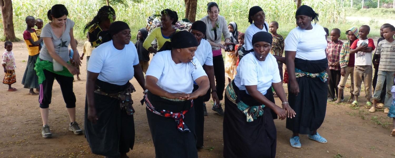 Pineau Tanzanie 2014