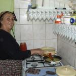 Turquie cuisine caucase anatolie voyage solidaire