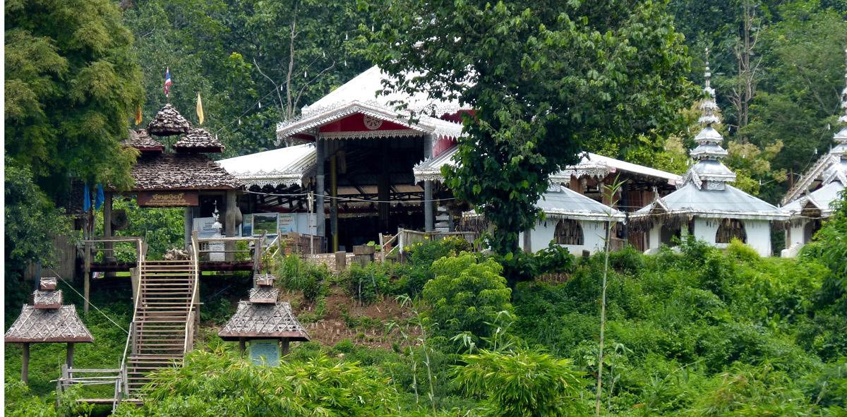 TempleThailande